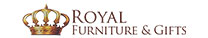 Royal Furniture & Gifts Logo